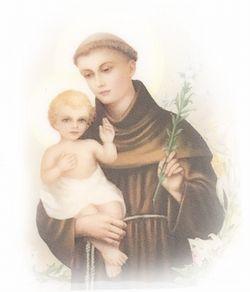 聖アントニオの奇跡